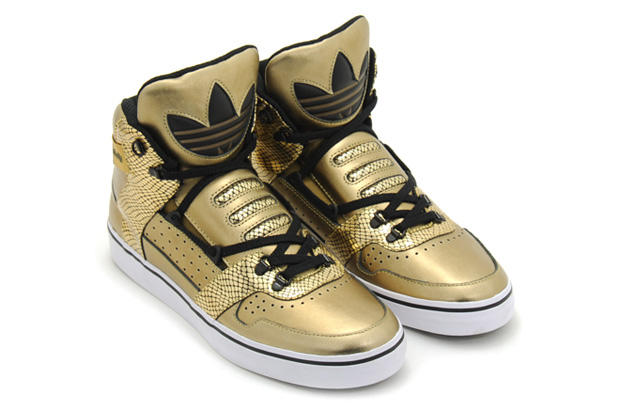 adidas high tops limited edition